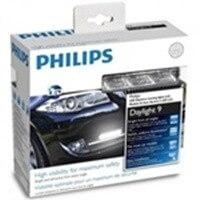 Philips LED dienos šviesos